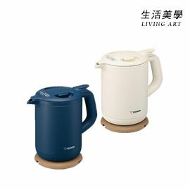 象印 ZOJIRUSHI【CK-AJ08】快煮壺 0.8L 無蒸氣 一小時保溫