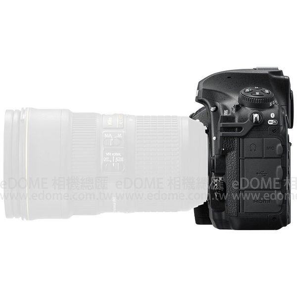 NIKON D850 KIT 附 24-120mm F4 G 贈原電 (24期0利率 免運 國祥公司貨) 全片幅 4K錄影 WIFI 觸控螢幕