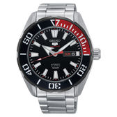 SEIKO 4R36-06S0D(SRPC57J1) 精工5號 機械錶 男錶