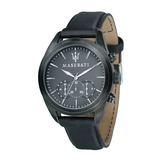 【Maserati 瑪莎拉蒂】/經典三眼錶(男錶 女錶)/R8871612019/台灣總代理原廠公司貨兩年保固
