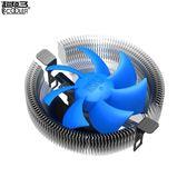 超頻三青鳥3電腦cpu散熱器amd台式機cpu風扇超靜音1155/775/1150