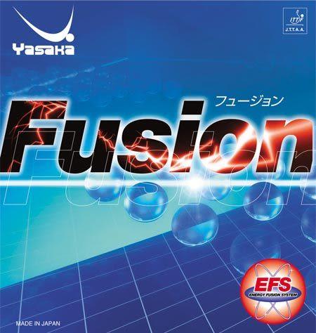 YASAKA Fusion 日系內建平面膠皮