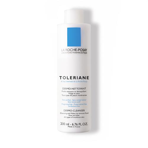 理膚寶水 多容安清潔卸妝乳200ml