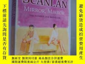 二手書博民逛書店Mirror罕見MirrorY85718 PATRICIA SC
