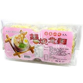 達飛 鍋燒意麵-香菇風味 240g【康鄰超市】