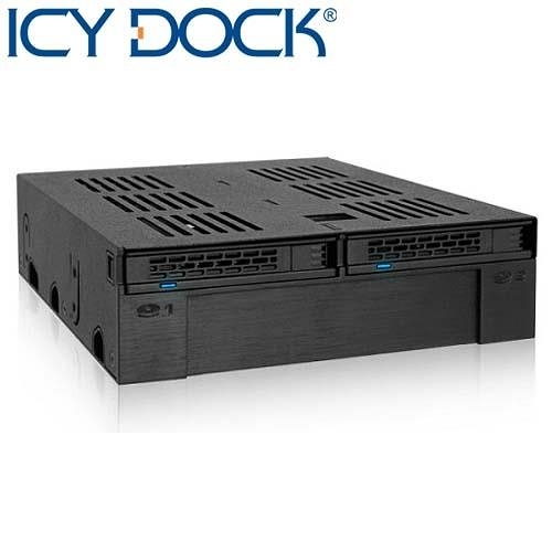 ICY DOCK MB322SP-B