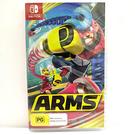 任天堂 NS 神臂鬥士 ARMS 台 歐 日 美 版 不挑封面 有中文