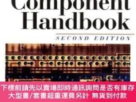 二手書博民逛書店Passive罕見Electronic Component HandbookY464532 Charles A