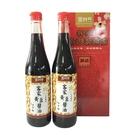 《好客-園林春》「客家黃豆」醬油禮盒組_A006001