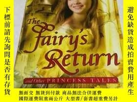 二手書博民逛書店The罕見Fairy s Return and Other Pr
