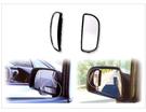 【愛車族購物網】CARMATE 車用廣角輔助鏡-長半圓形