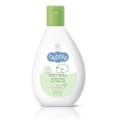 貝朵 Bebble 橄欖滋養身體乳 - 200ml