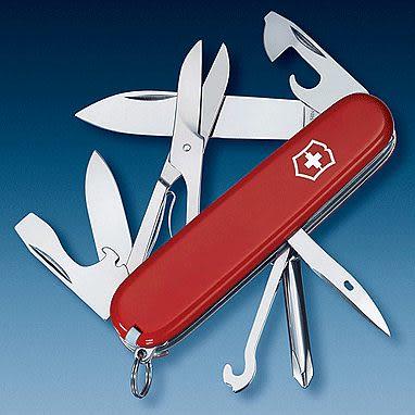 VICTORINOX 維式用瑞士刀*1.4703