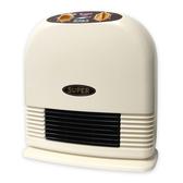 ★嘉麗寶★定時型陶瓷電暖器 SN-869T