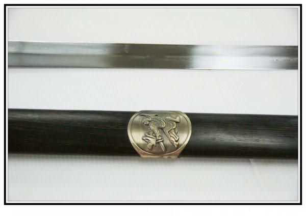 郭常喜與興達刀鋪-太極劍-軟刃(B00362)請先來電詢問還有無現貨
