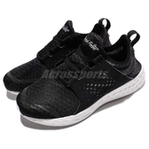 New Balance 慢跑鞋 WCRUZBK D 黑 白 運動鞋 黑白 女鞋【PUMP306】 WCRUZBKD