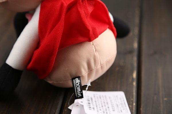 【發現。好貨】日本正版Moomin 嚕嚕米 姆明 亞美小不點 史利奇小肥肥一族 姆明一族 娃娃公仔布偶