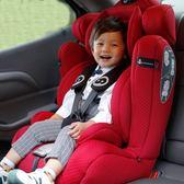 兒童安全座椅汽車用安全帶嬰兒寶寶簡易便攜車載坐椅