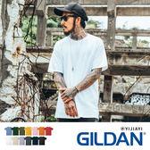 【YIJIAYI】✔(現貨) Gildan 台灣正版公司貨 經典 純棉 素面 短袖 T恤 短T【G廠】(76000)