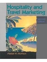 二手書博民逛書店《Hospitality and Travel Marketin