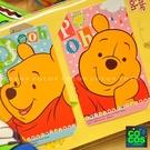 迪士尼悠遊卡貼票卡貼紙 小熊維尼熊 悠遊卡貼票卡貼紙 COCOS DS025