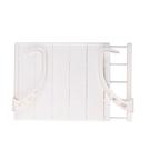 晾衣架SG718 掛式窗台晾衣架 家用暖氣片可折疊晾曬架陽台網紅可伸縮曬鞋架