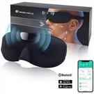 美國SNORE CIRCLE 智能智慧眼罩 智慧穿戴 藍牙眼罩 骨傳導停止打鼾神器 睡眠紀錄 強強滾
