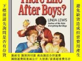 二手書博民逛書店Is罕見There Life After Boys?Y362136 Mark Lewis Simon Puls
