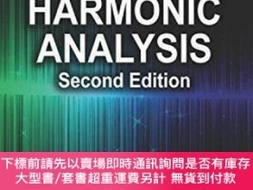 二手書博民逛書店A罕見Course in Abstract Harmonic Analysis, Second Edition,