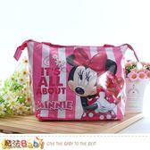 手提袋 迪士尼米妮授權正版萬用袋 魔法Baby