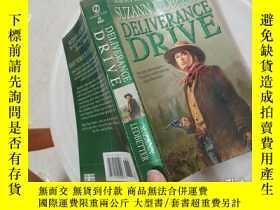 二手書博民逛書店DELIVERANCE罕見DRIVE(外文原版)Y9128 外文