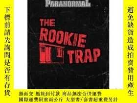 二手書博民逛書店The罕見Rookie TrapY346464 Chris Kr