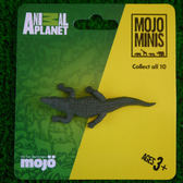 【MOJO FUN 動物模型】動物星球頻道獨家授權 - 迷你鱷魚 387405