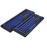 晟鵬  Akko3108SP地平線遊戲機械鍵盤APEX櫻桃軸Cherry黑軸青軸Pbt側刻
