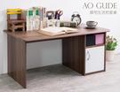 電腦桌 桌子 收納 【收納屋】御宅生活和室電腦桌&DIY組合傢俱