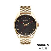 【官方旗艦店】NIXON BULLET 輕奢質感 時尚穿搭 金黑 潮人裝備 潮人態度 禮物首選