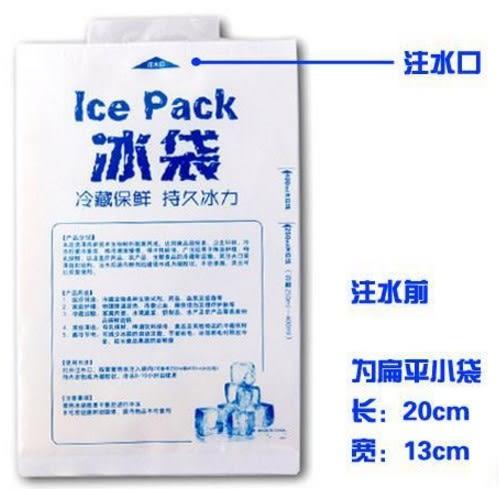 [協貿國際] 保冷/保鮮/降溫/理療加厚型神奇冰袋 (10個價)