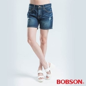 BOBSON 寬鬆男朋友短褲(175-53)