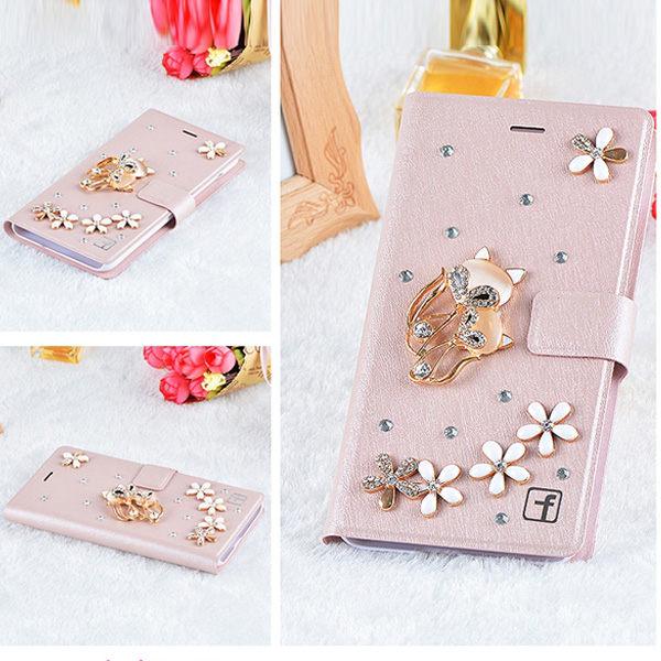 HTC U20 5G Desire20 Pro Desire19+ U19e U12 Life U12+ Desire12 手機皮套 水鑽皮套 客製化 水晶動物