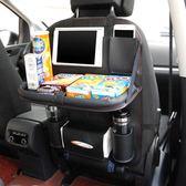 汽車收納袋座椅掛袋車載椅背置物袋多功能車用靠背後背車內儲物袋