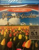 【停看聽音響唱片】【BD】Flowers & Gardens