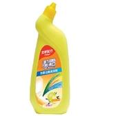 潔霜芳香浴廁清潔劑-檸檬750ml【愛買】