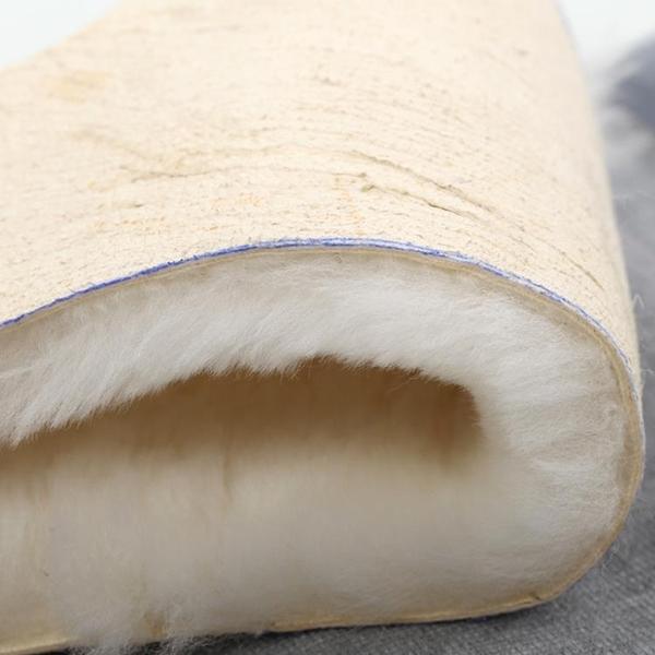 護膝襪羊毛護膝保暖老寒腿秋冬季加厚羊絨防寒男女士老人護膝蓋保暖騎車 貝芙莉