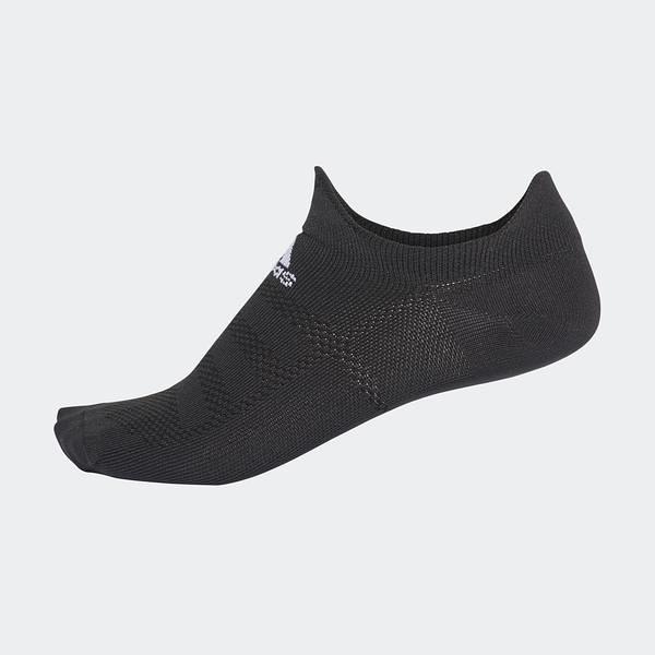 Adidas ASK NS UL [CG2678] 踝襪 隱形襪 透氣 舒適 彈性 男女 黑
