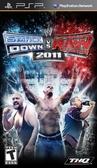 PSP WWE 激爆職業摔角 2011(美版代購)