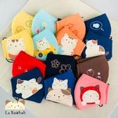 口罩~雅瑪小舖日系貓咪包 啵啵貓口罩/拼布包包