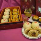 (干貝酥+蛋黃酥)~新品上市~三和珍餅舖...