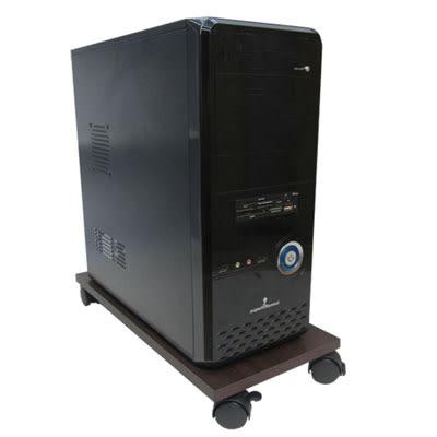 *邏爵*F042 主機架 電腦桌 書桌 鍵盤抽 辦公配件 電腦椅 和室桌 三層櫃 鍵盤抽 主機
