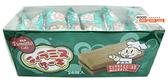 【吉嘉食品】芙瓦多 Fuwatto 夾心蛋糕(提拉米蘇) 每盒432公克(24入),產地馬來西亞 [#1]{292818}