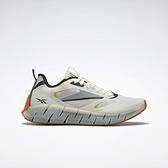 Reebok Zig Kinetica Horizon [FW5296] 男 慢跑鞋 運動 休閒 健身 緩震 米黑灰